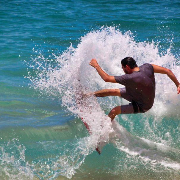 Surf en Viveiro